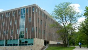 Mansfield Campus