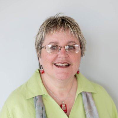 Darcy Haag Granello, Ph.D, LPCC-S