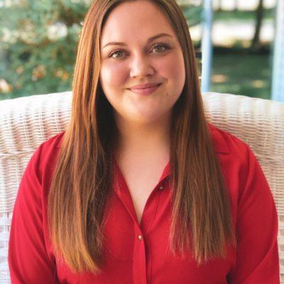 Kayleena Brashear, MA